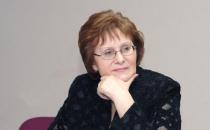 Радиоинтервью с Галиной Павловной Окороковой