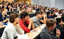Успешной сессии, дорогие наши студенты выпускного курса!